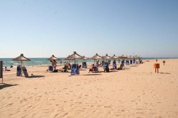 Παραλία Κυλλήνης
